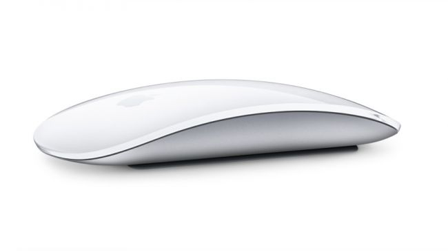 Apple the Magic Mouse