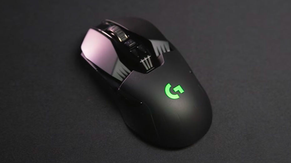 best gaming mouse logitech lightspeed